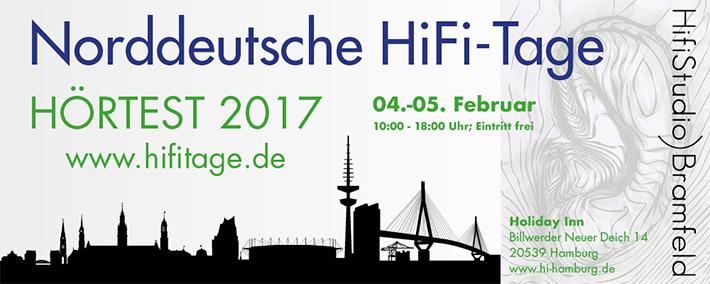 Hi Fi Tage Hamburg