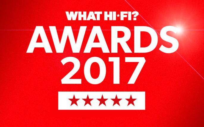 What HiFi Awards