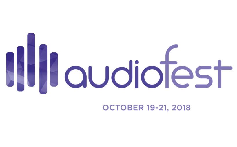 Toronto Audio Festival 2018