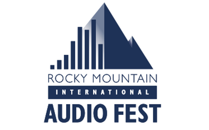 Rocky Mountain Audio Festival 2018