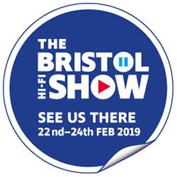 Bristol HiFi Show 2019