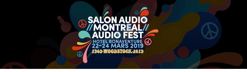 Montreal Audio Fest 2019