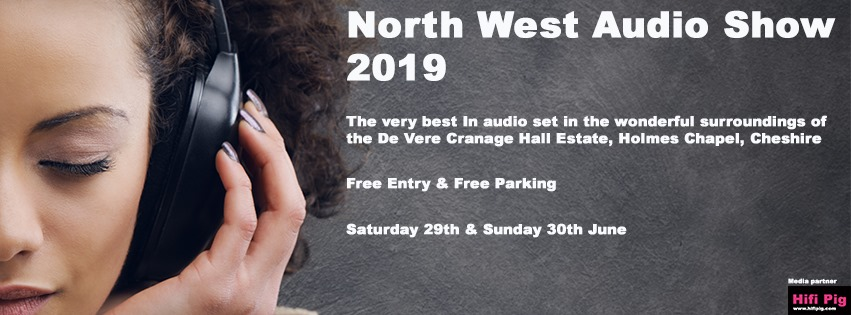 North West Audio Show 2019