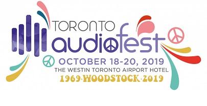 Toronto Audio Fest 2019