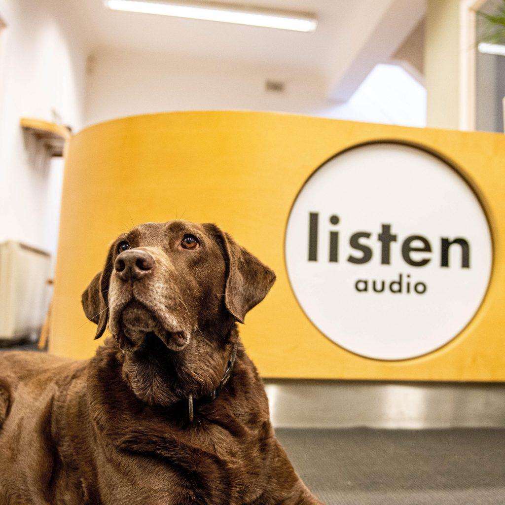 Listen Audio Lab